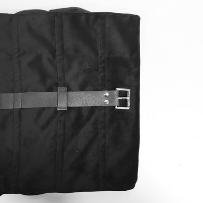 Travel Roll Bag